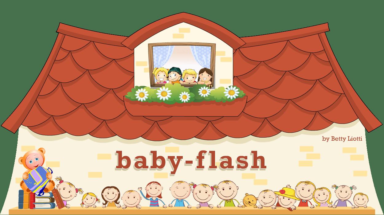 Baby flash il portale dedicato agli allievi della for Immagini flash da colorare